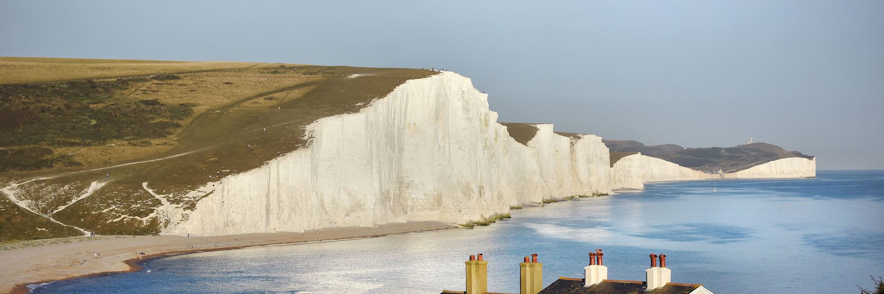 Visit The White Cliffs Of Dover England Audley Travel