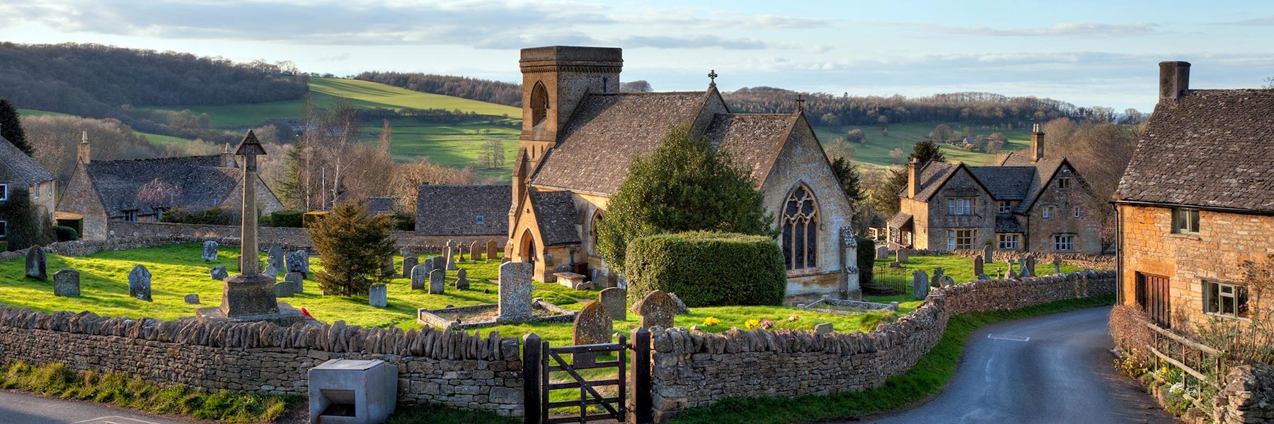 Tailor Made Vacations To The Cotswolds Audley Travel