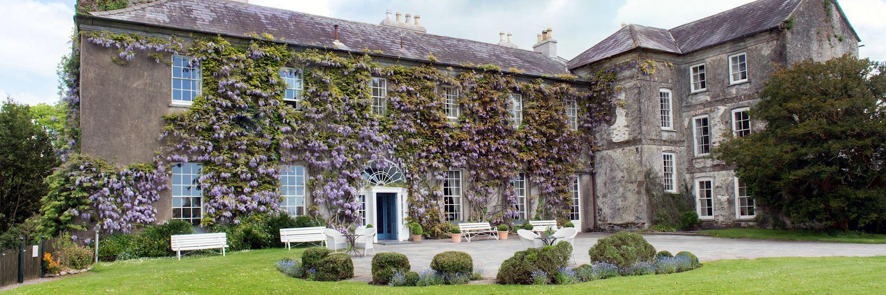 Ballymaloe house contact