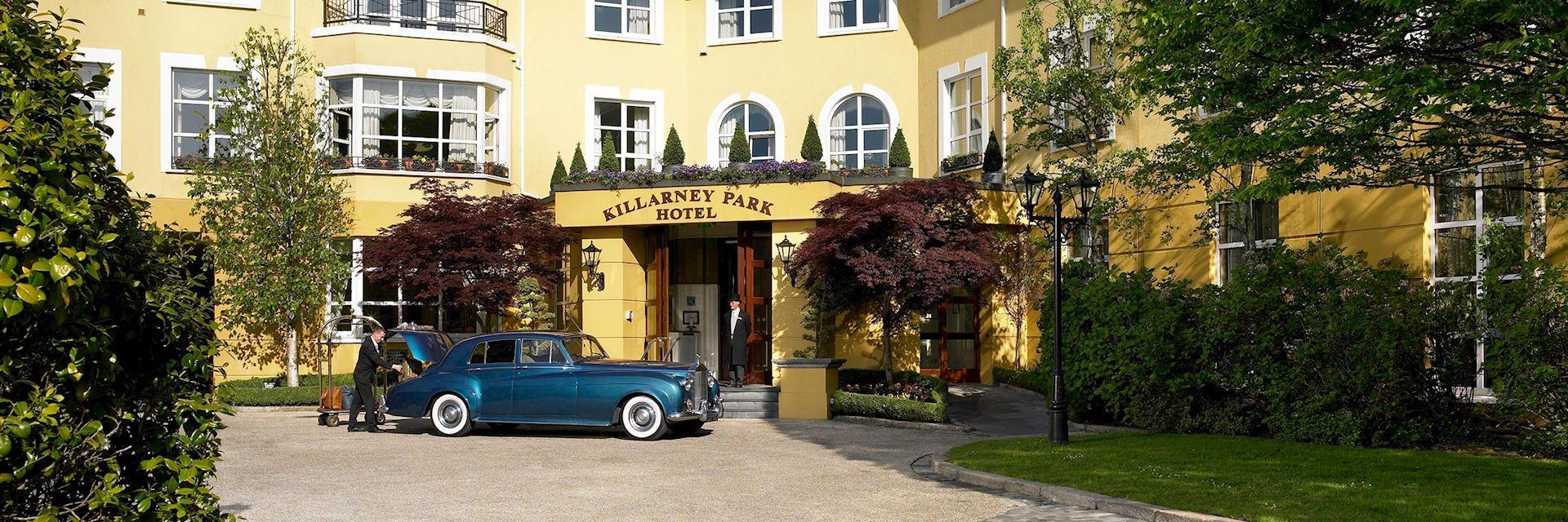 Killarney Park Hotel, killarney