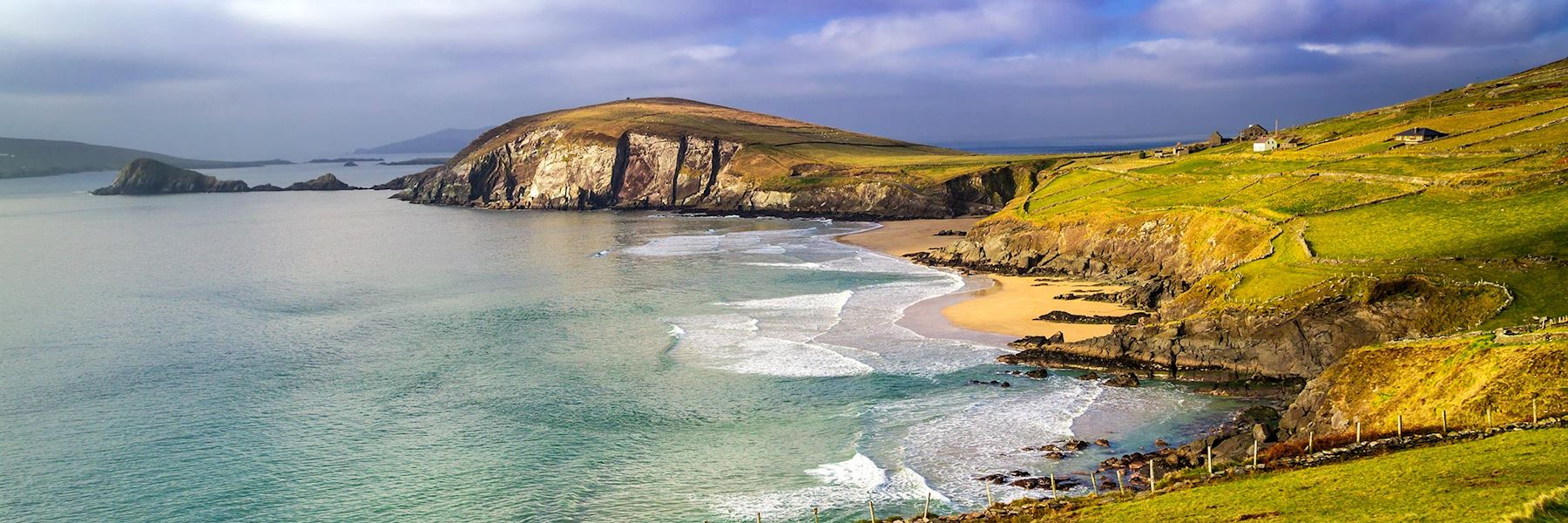 an overview of ireland as a travel destination Book direct at the official ryanaircom website to guarantee that you get the best prices on ryanair's cheap flights book direct at the.