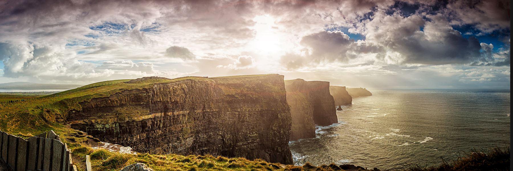 Ireland Vacations Tailormade Ireland Tours Audley Travel - Irish vacations