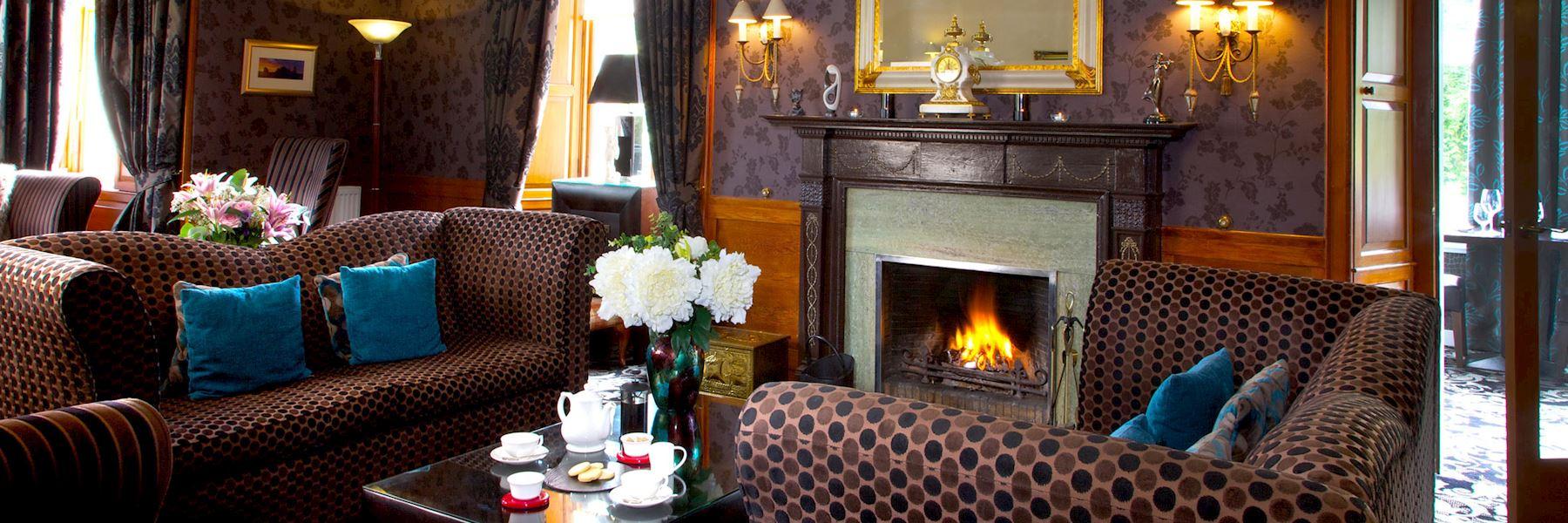 Duisdale House Hotel Isle Of Skye Scotland
