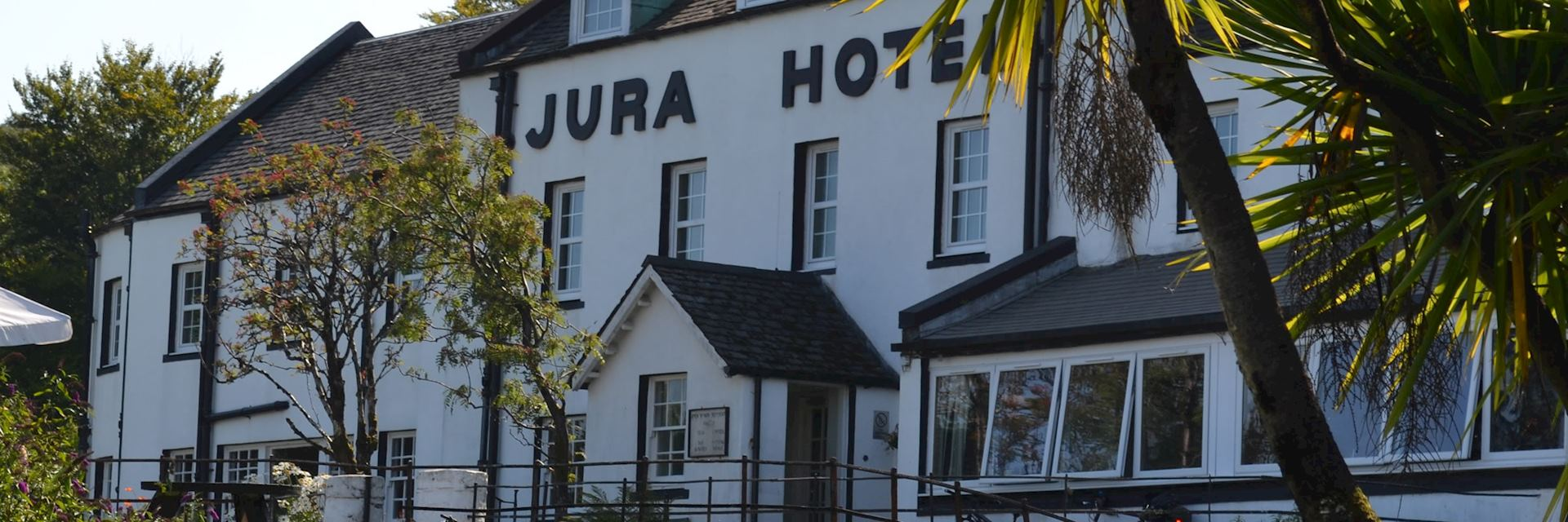 The Jura Hotel