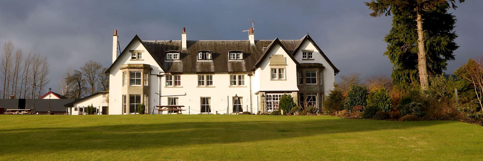 The Lovat, Loch ness