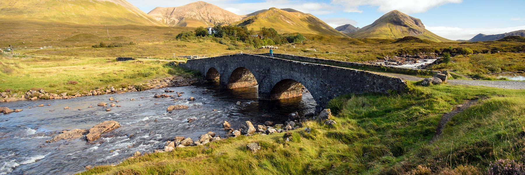 scotland vacations tailor made scotland tours audley travel