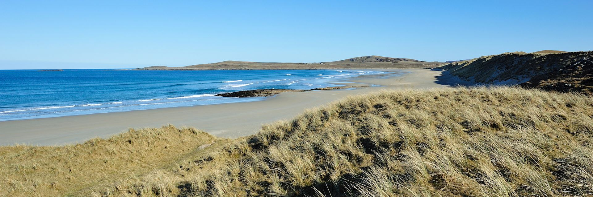 Machir Bay, Isle Of Islay