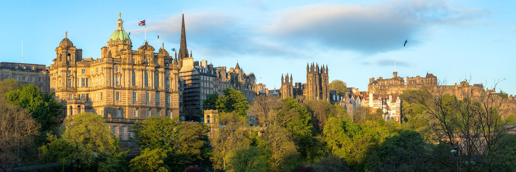 Visit Edinburgh: Best of Edinburgh, Scotland Travel 2018 ... |Edinburgh Vacation