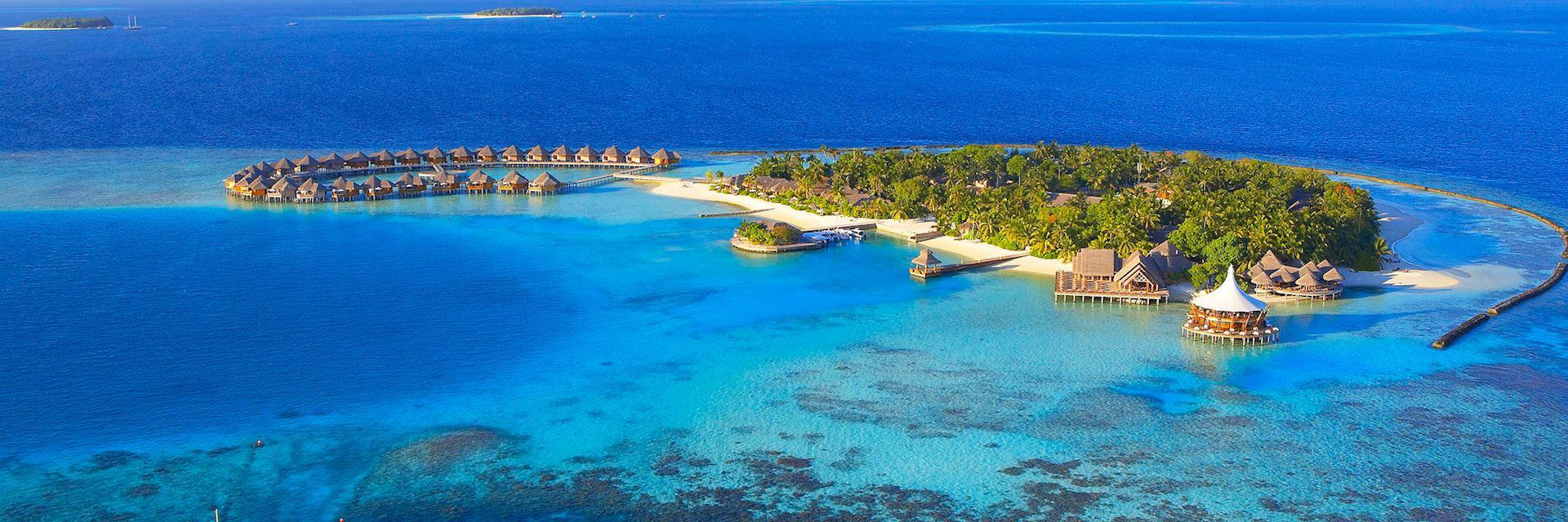 Baros Maldives, Maldives Island