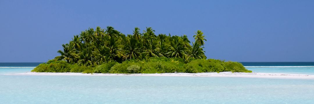 Maldive Island