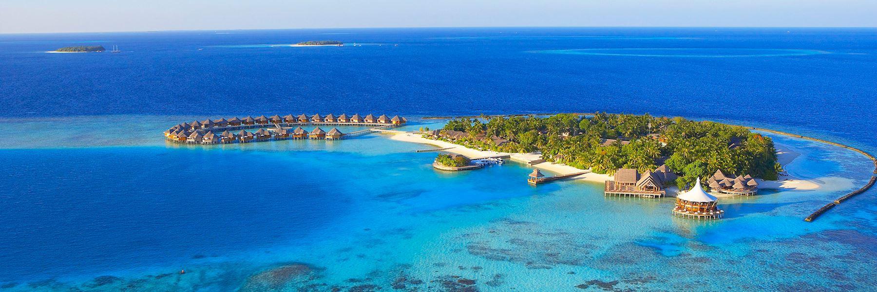Maldives vacations
