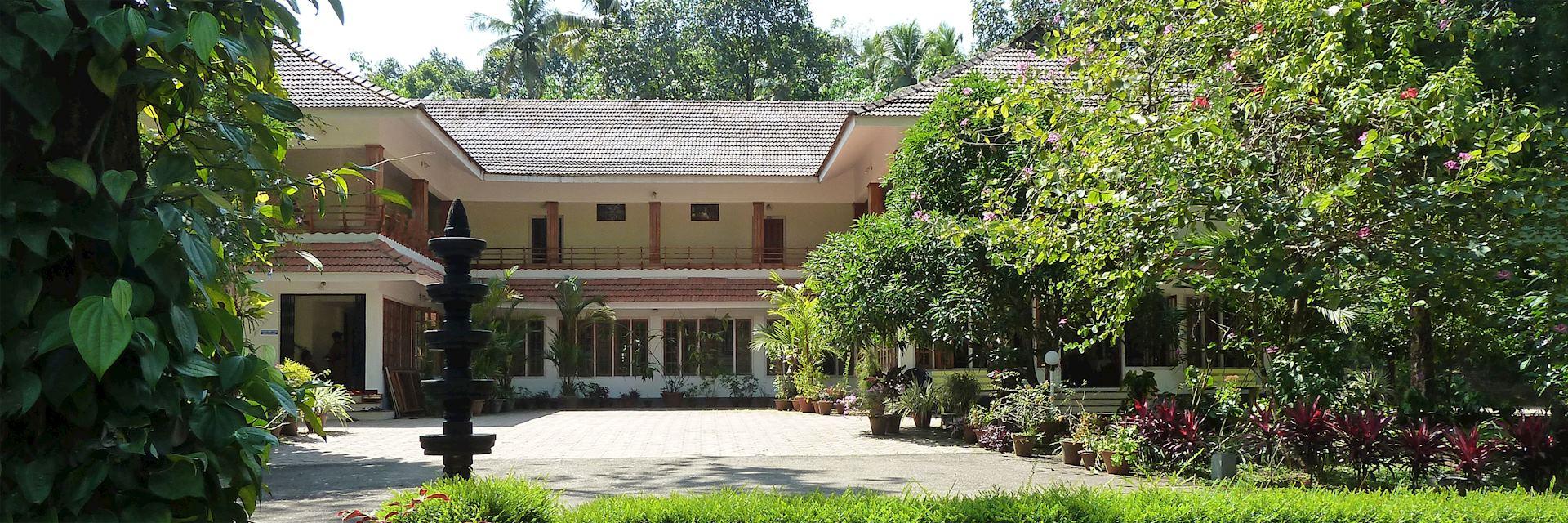 Dewalokam Hoestay, Kerala