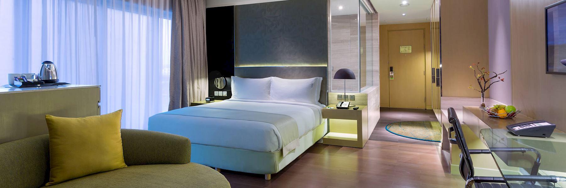 Holiday Inn Aerocity