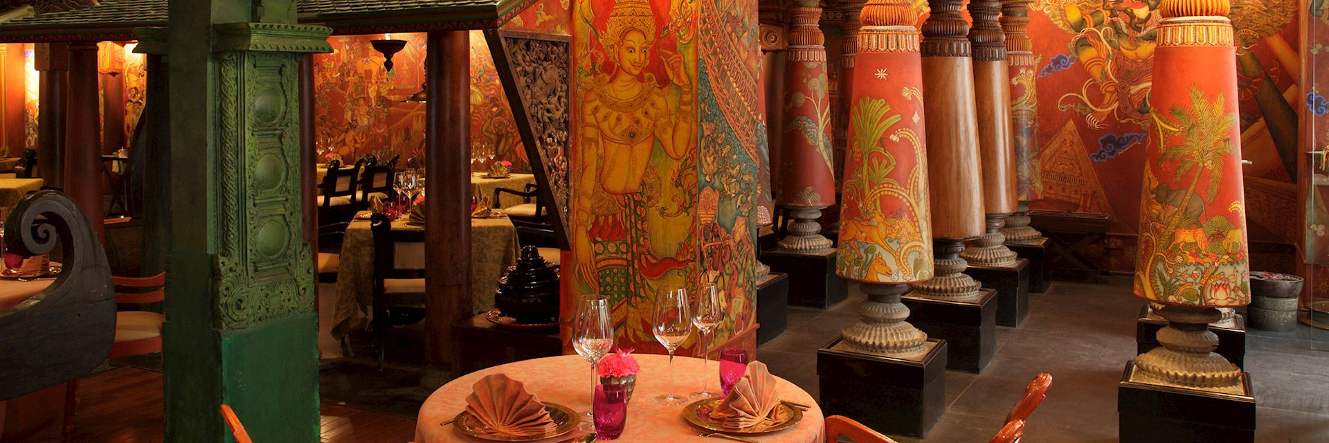 Imperial Hotel, Delhi