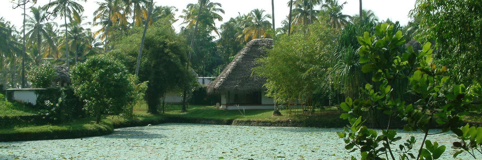Marari Beach Resort, Mararikulam