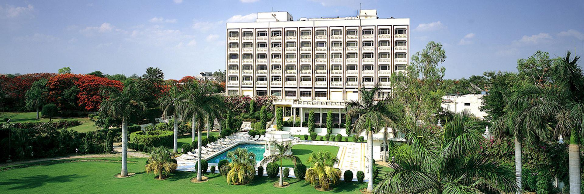 The Gateway Hotel Fatehbagh Road, Agra