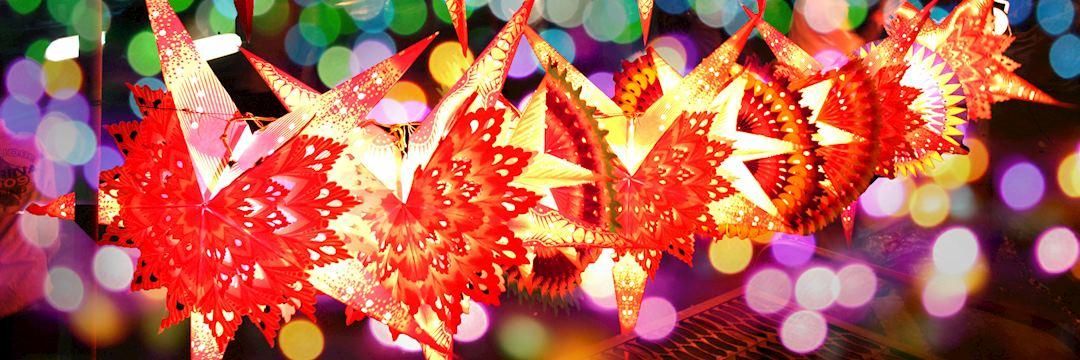 Diwali, the festival of lights