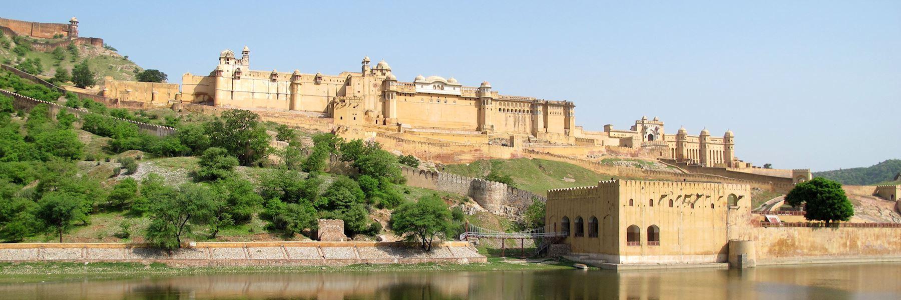 Visit Jaipur, India