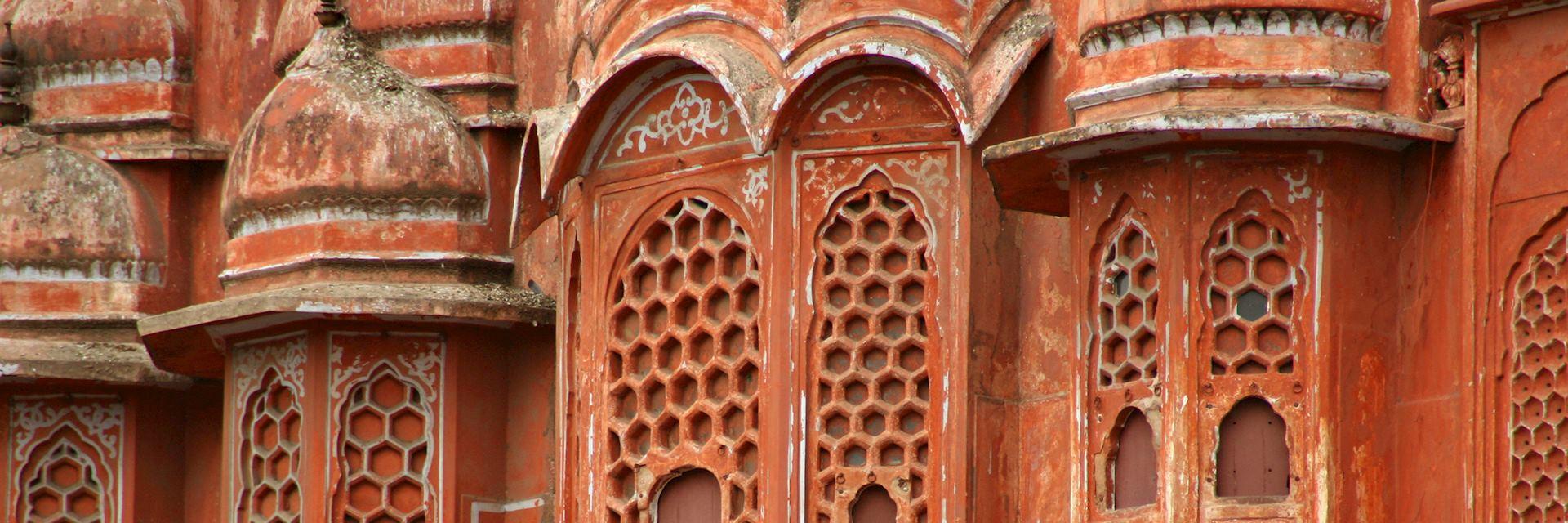 Maharajah Palace Hotel, Rajasthan