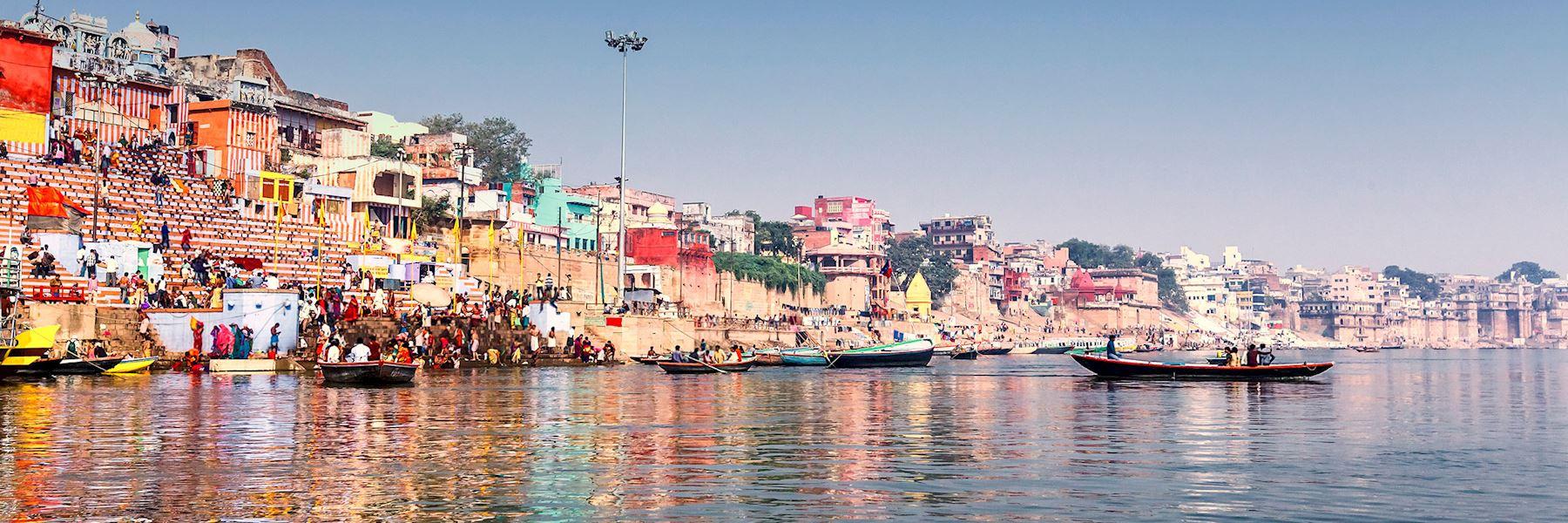 India vacations