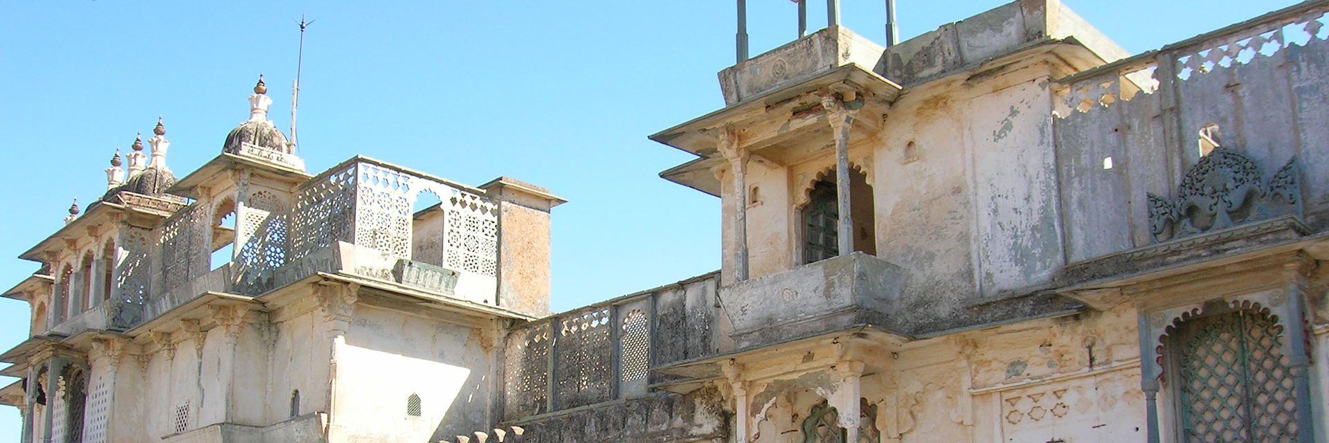 Juna Mahal, Dungarpur