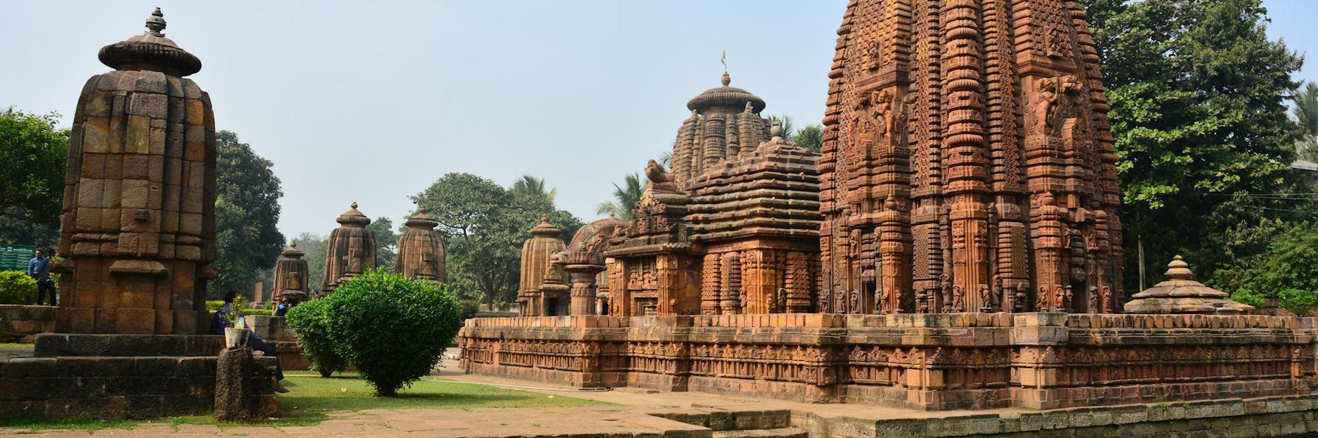 Bhubaneswar, Orissa, India