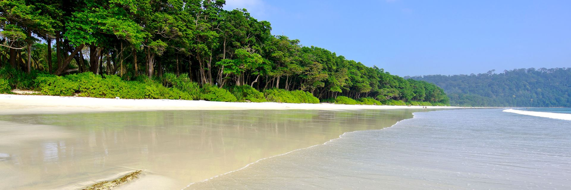 Havelock Island, Andaman Islands, India
