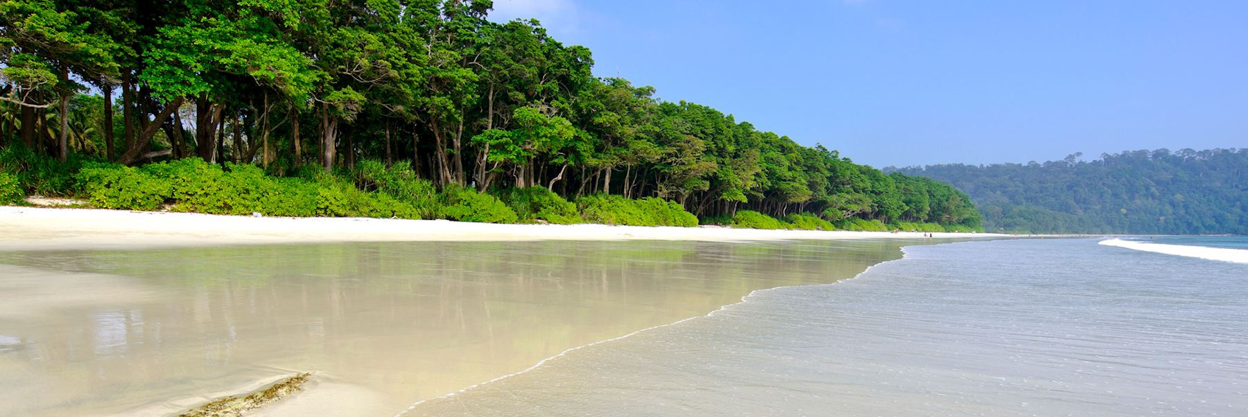Visit Andaman & Nicobar Islands, India