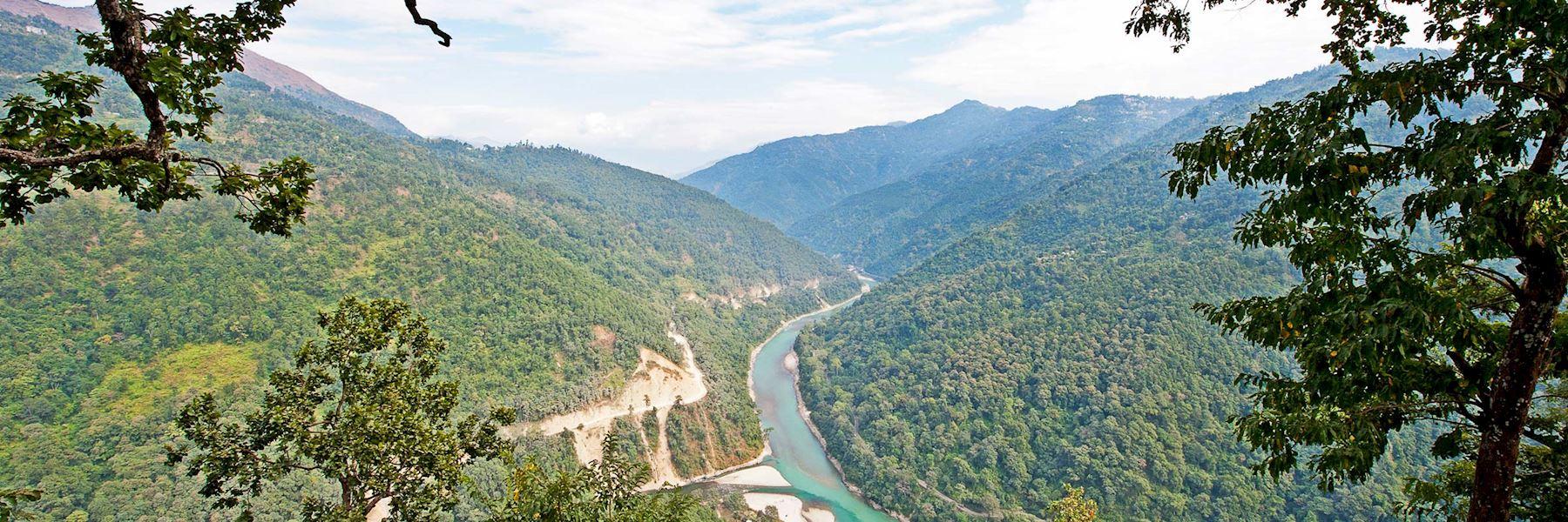 Visit Kalimpong, India