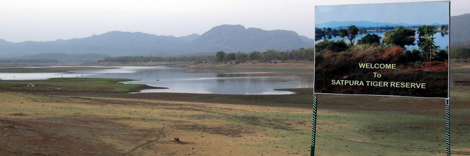 Visit Satpura National Park, India