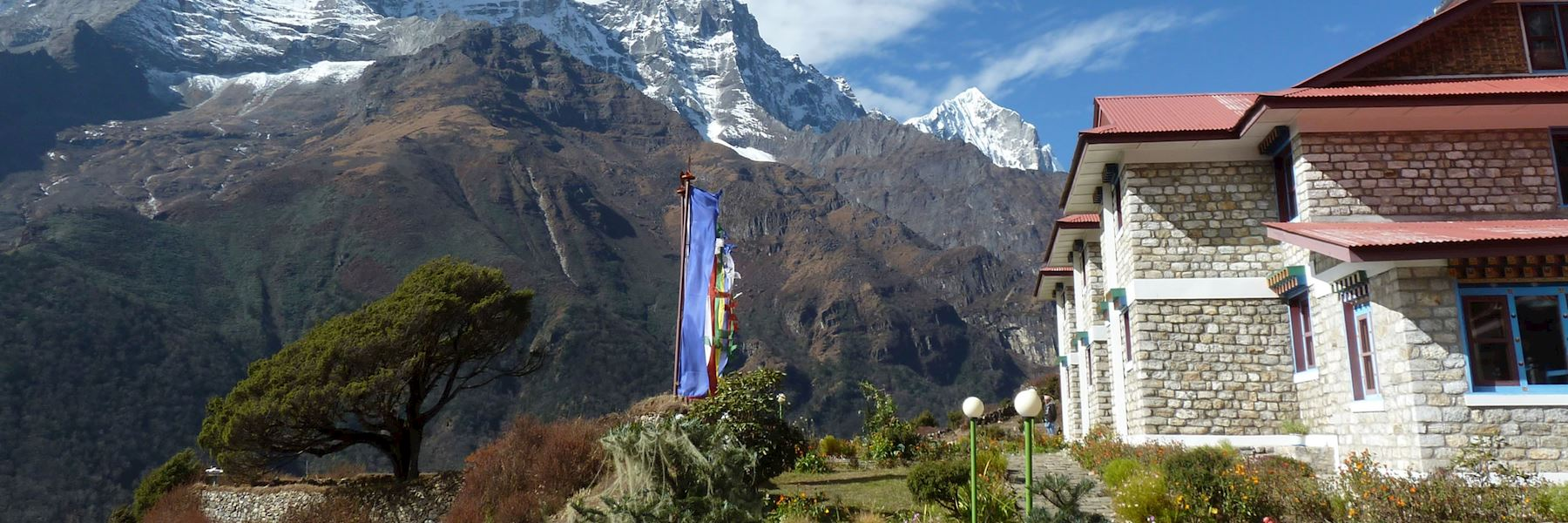 Accommodations in Nepal