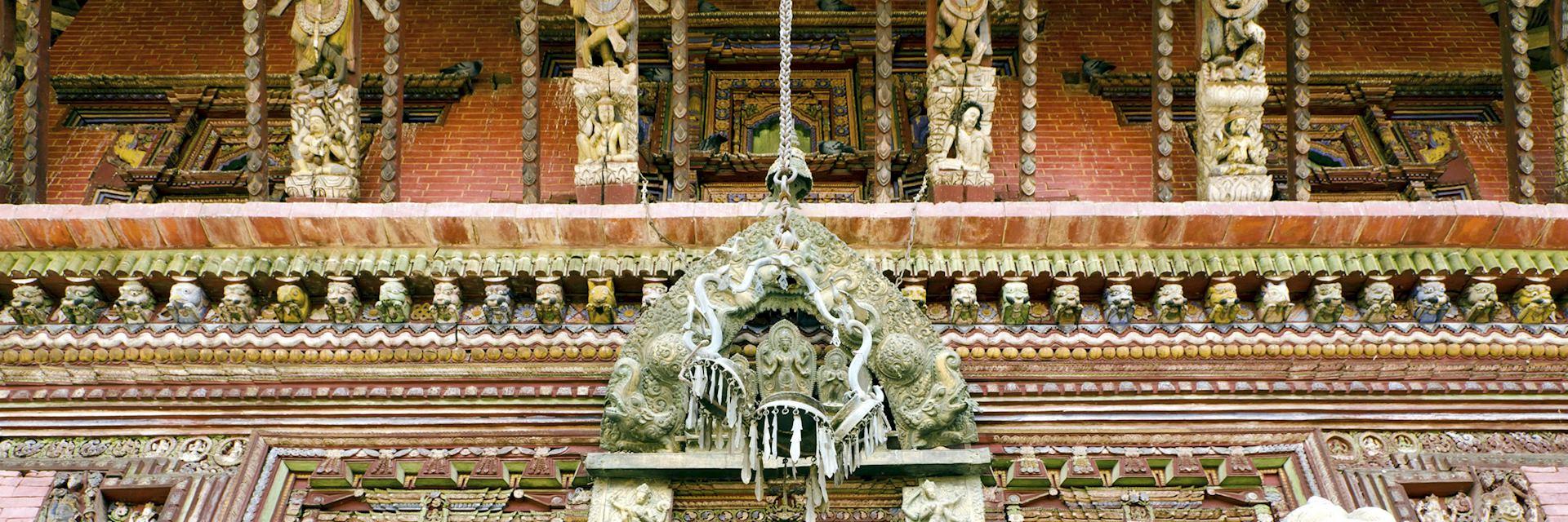 Changu Narayan Temple, Bhaktapur