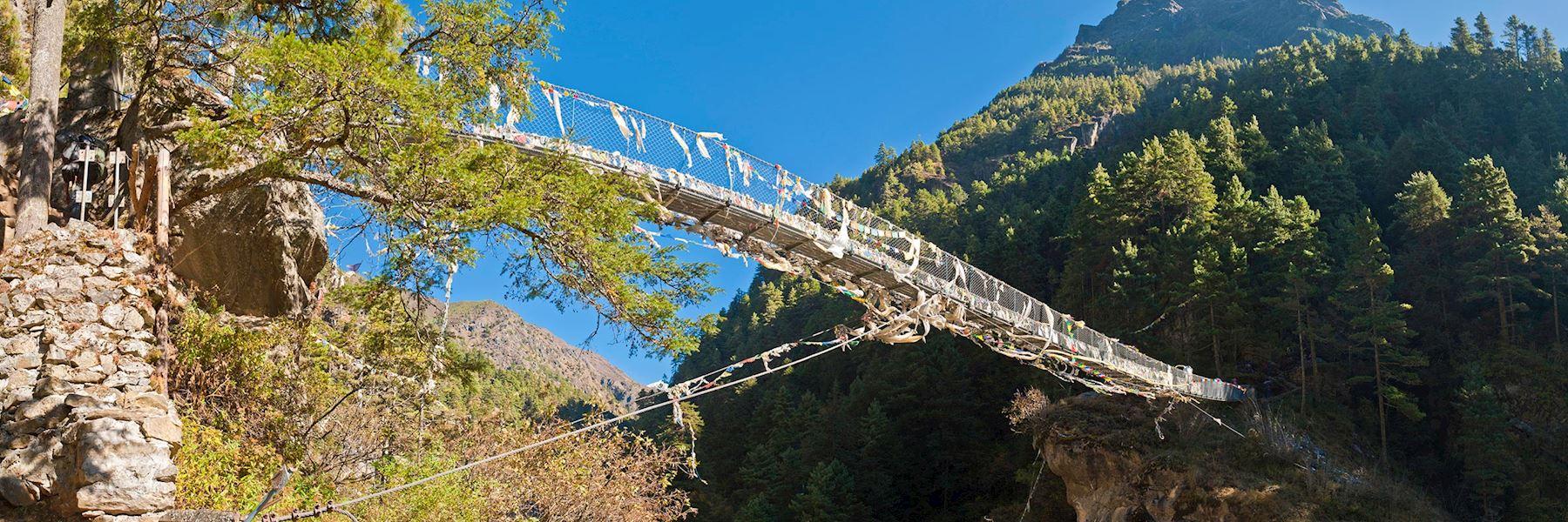 Nepal vacations