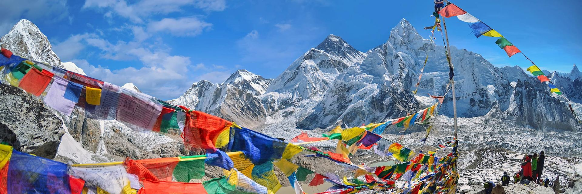 Mt Everest, Nepal
