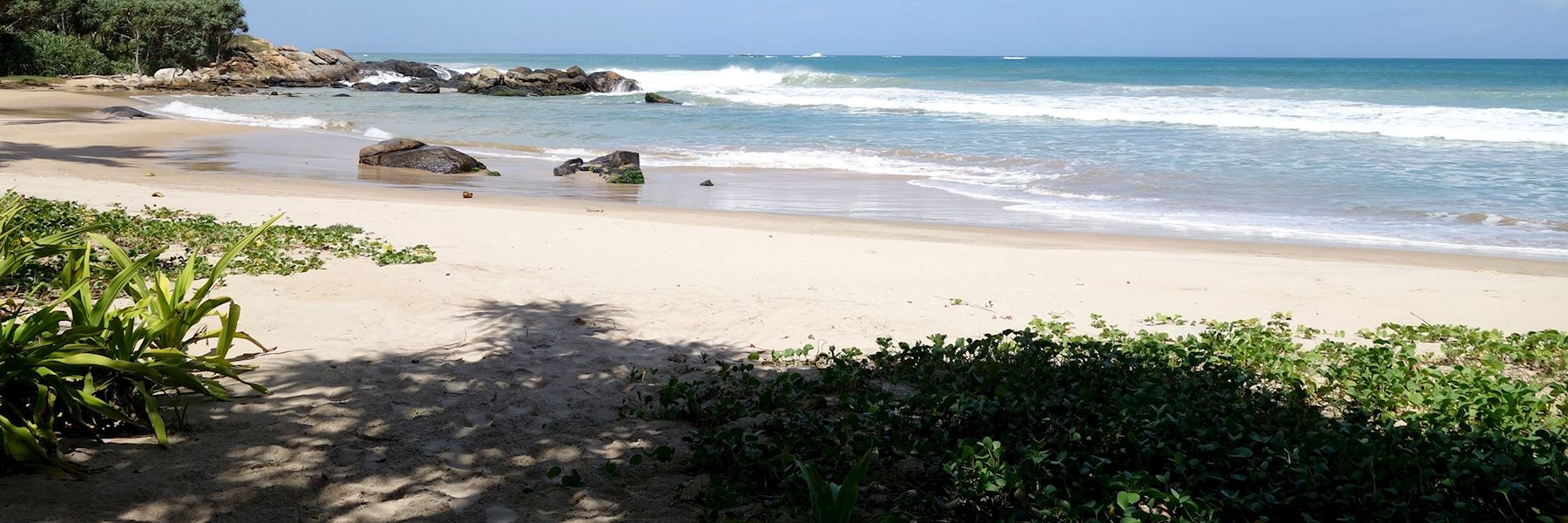 Visit the Southern Coast, Sri Lanka