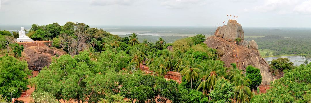 Anuradhapura, Sri Lanka