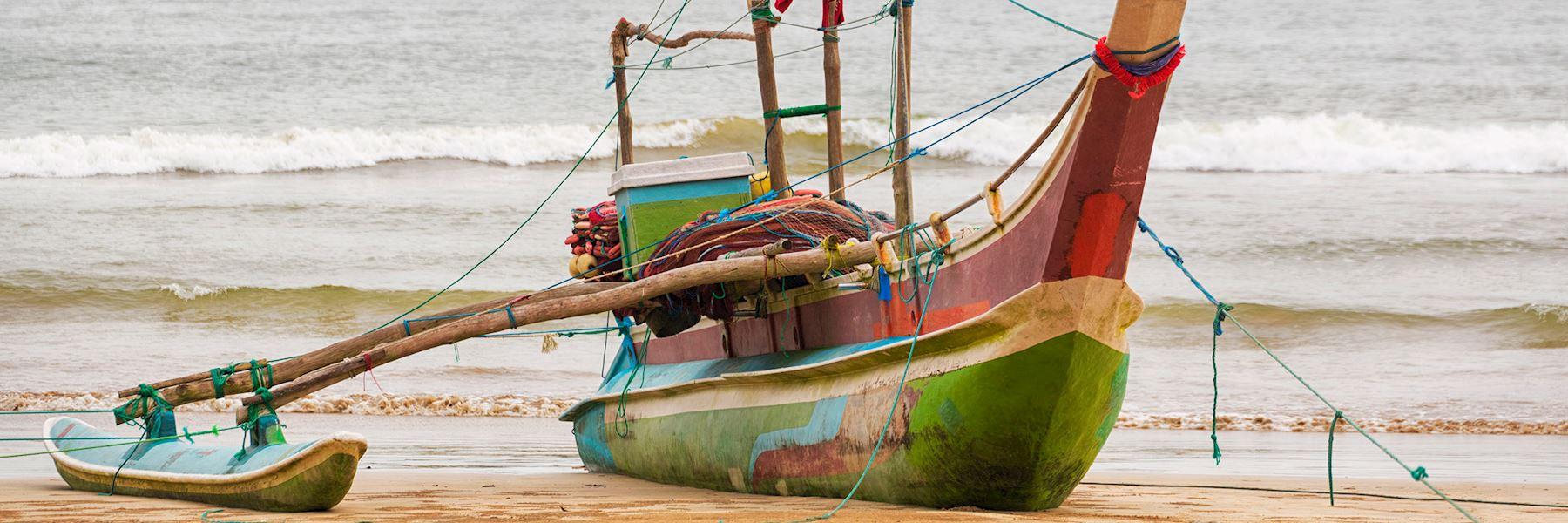 Sri Lanka trip ideas