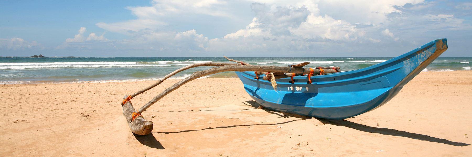 Visit Bentota Sri Lanka