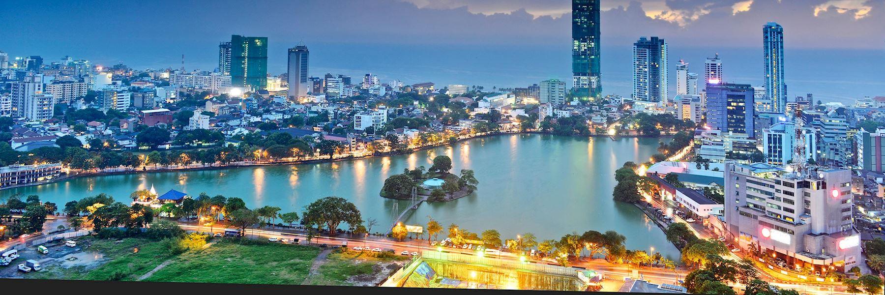 Visit Colombo On A Trip To Sri Lanka Audley Travel