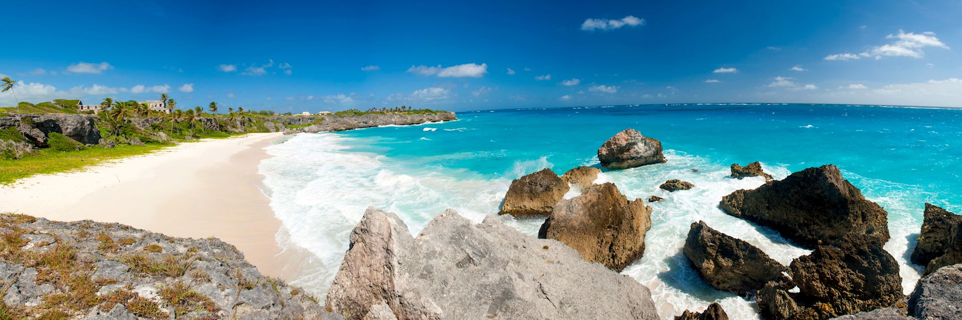 Harrismith Beach, Barbados