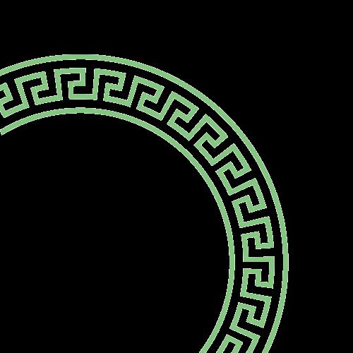 Greece motif