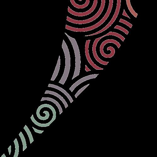 China motif