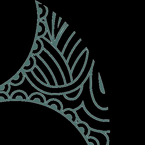 India motif