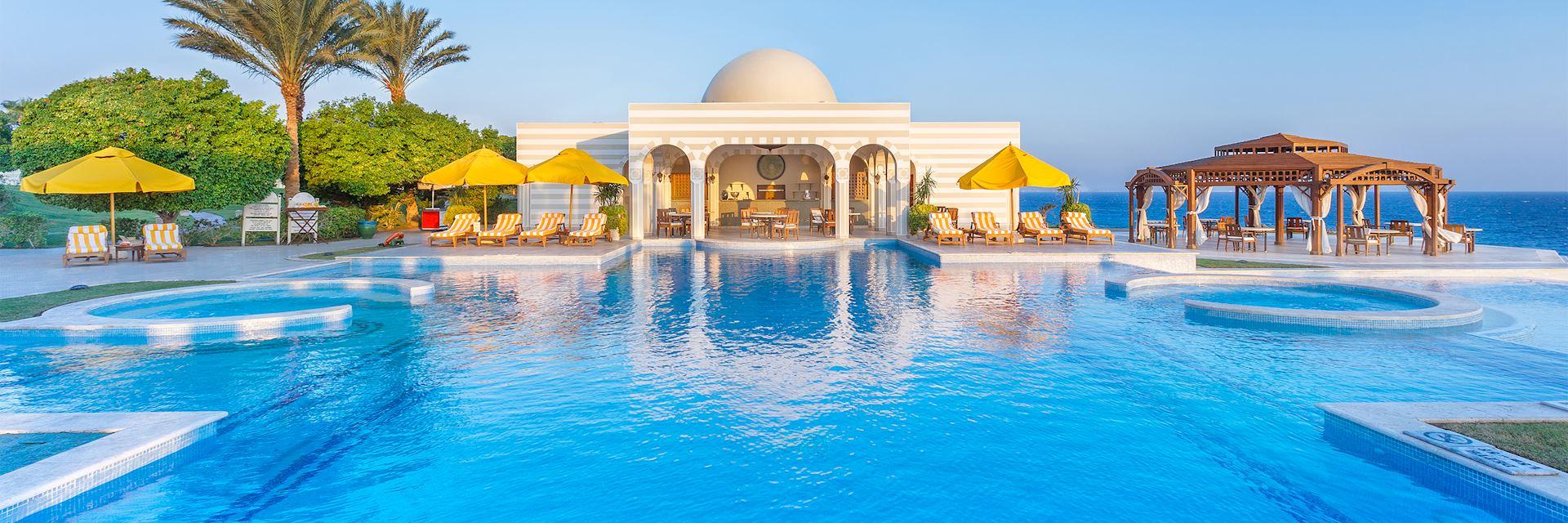Oberoi Sahl Hasheesh, Hurghada