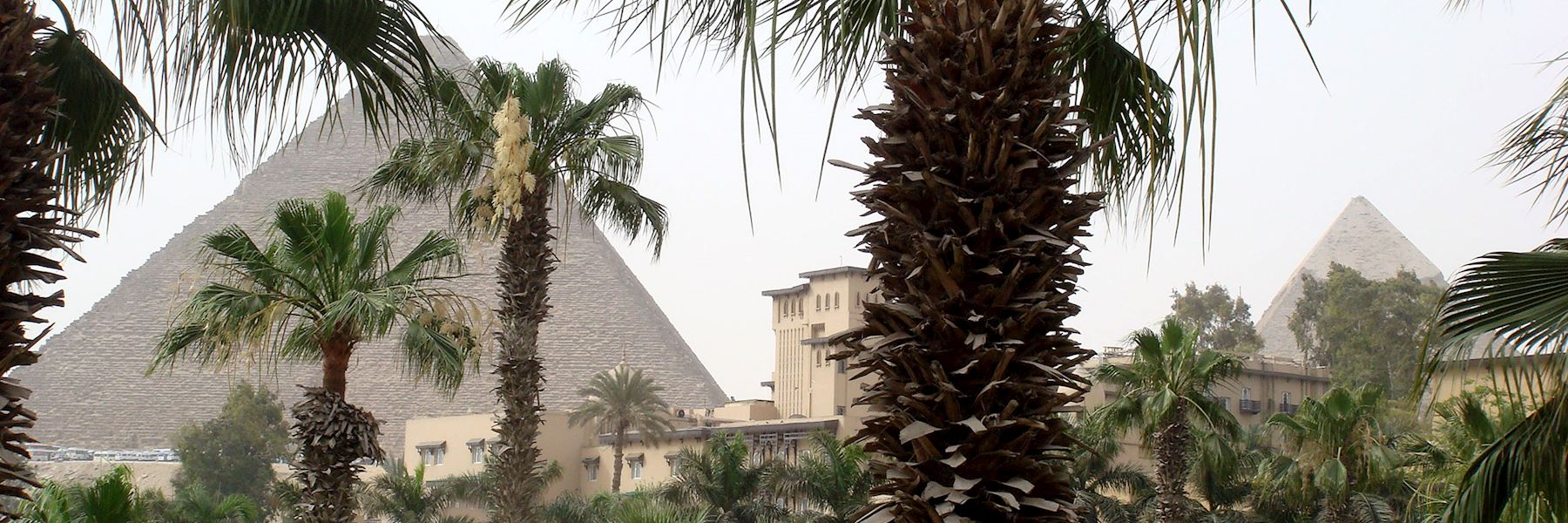 Accommodation in Egypt