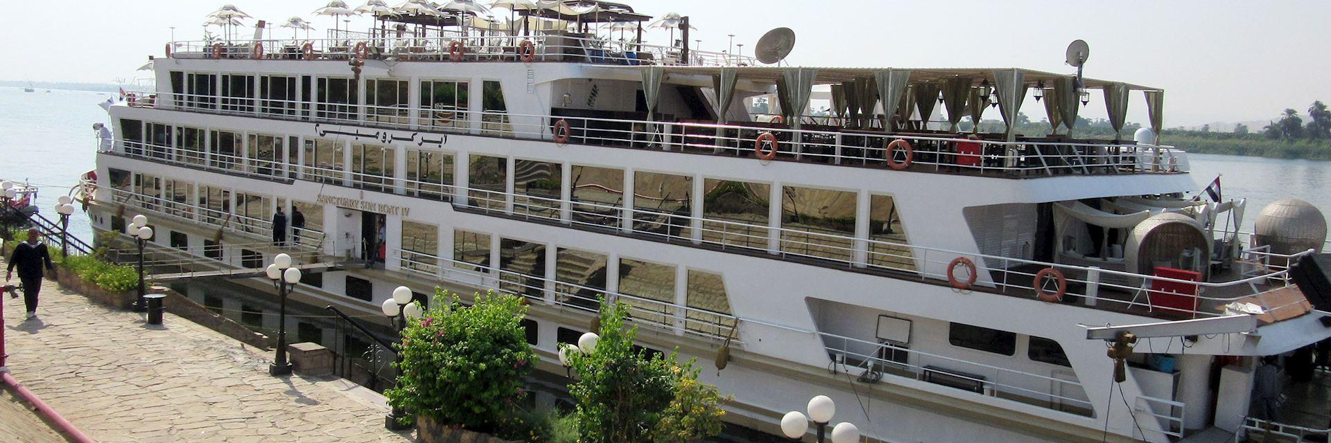 M/S Sun Boat IV