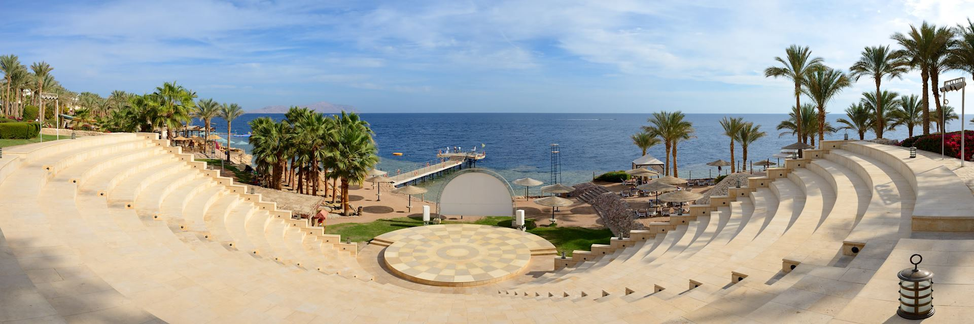 Luxury Red Sea resort