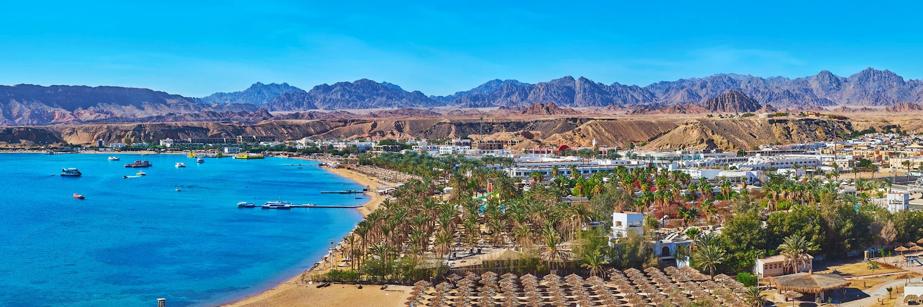 Visit the Red Sea, Egypt