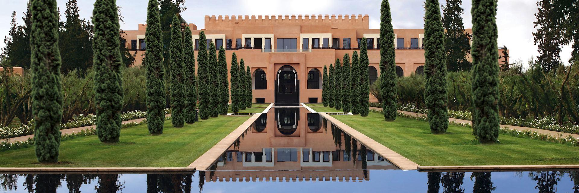 The Oberoi Marrakesh