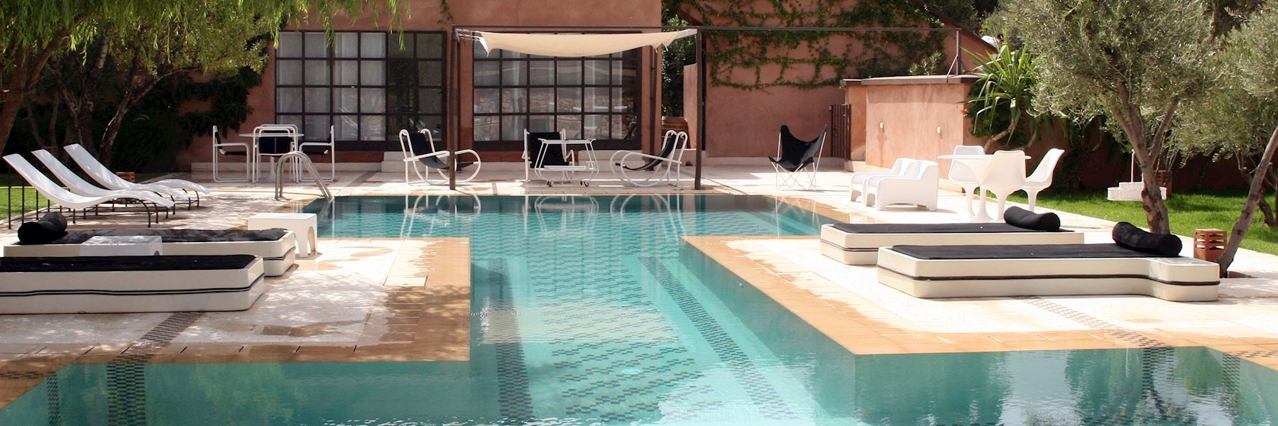 Domaine Malika Hotels In The Atlas Mountains Audley Travel